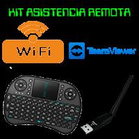 kit-remoto