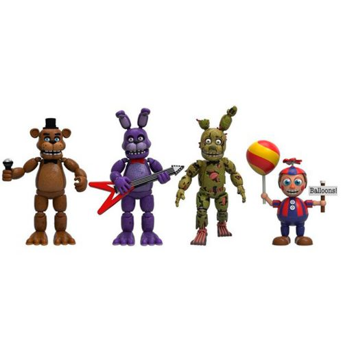 FIVE-NIGHTS-AT-FREDDY'S-2
