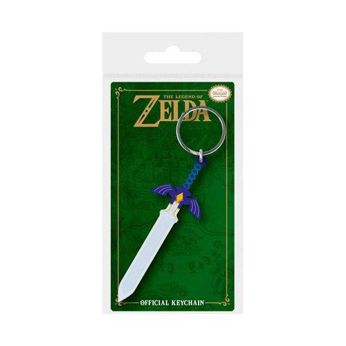Llavero-caucho-Legend-of-Zelda-Llavero-Master-Sword-1