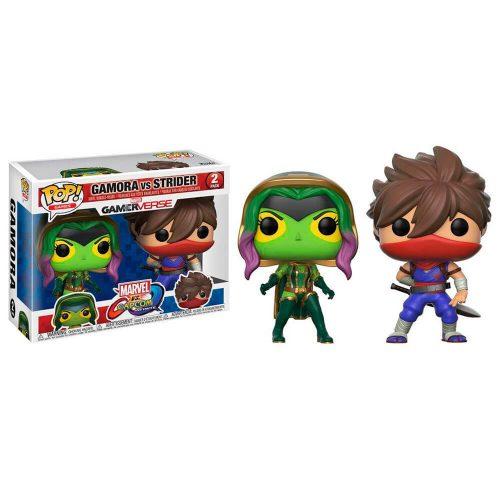 Marvel-vs.-Capcom-Infinite-POP!-Games-Vinyl-Pack-de-2-Figuras-Gamora-Vs.-Strider-3