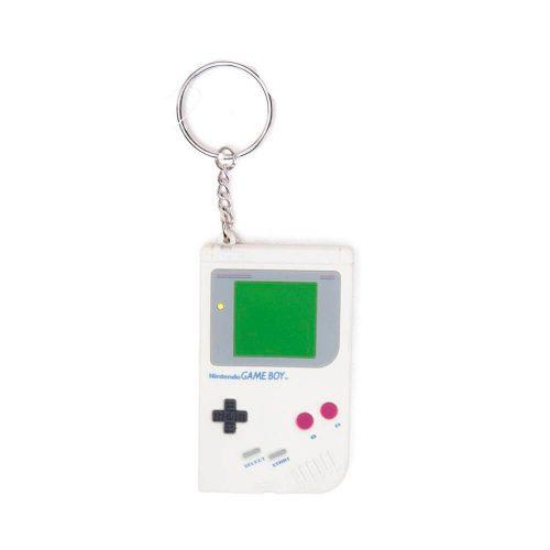Nintendo-Llavero-caucho-Game-Boy-1