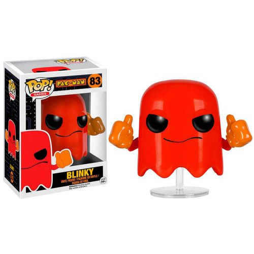 Pac-Man-POP!-Games-Vinyl-Figura-Blinky-1