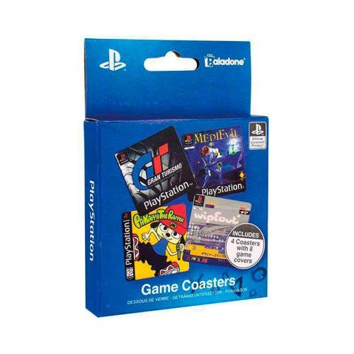 Pack-de-8-Posavasos-PlayStation-Game-Cover-1