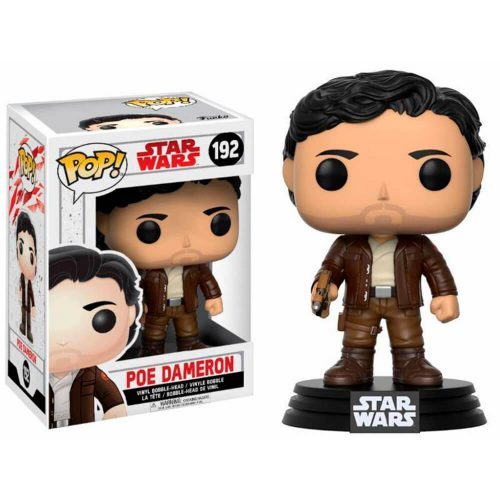 Star-Wars-Episode-VIII-POP!-Vinyl-Cabezon-Poe-Dameron-1