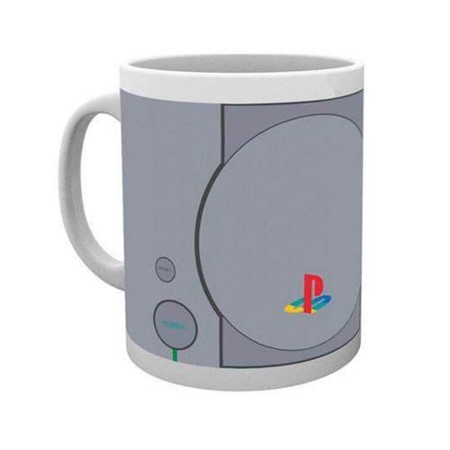 Taza-Sony-PlayStation-Console-1