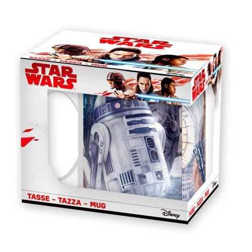 Taza-Star-Wars-Episode-VIII-Ceramica-Droids-1