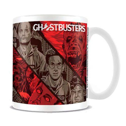 Ghostbusters-Taza-Illustrative-Strips