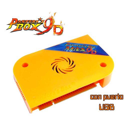 pandora-9d-2500-usb